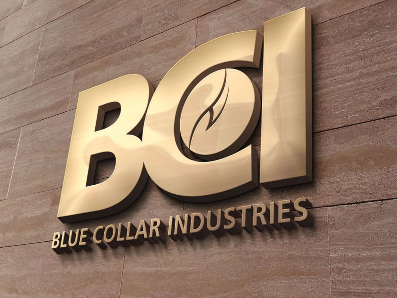 Blue Collar Industries