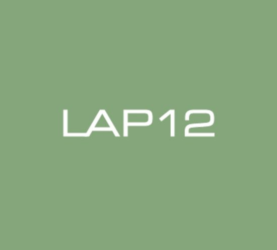 LAP 12 Logo